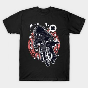 motocross darth