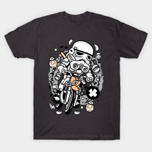 motocross trooper