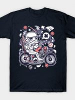 motor trooper T-Shirt