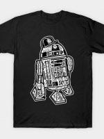 r2d2rap T-Shirt