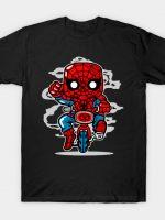 spider bike T-Shirt