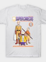 super bald T-Shirt