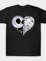 the strange love T-Shirt