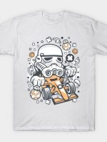 trooper racing T-Shirt