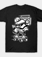 trooper rap T-Shirt