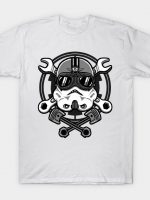 trooper rider T-Shirt