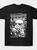 troops loops T-Shirt