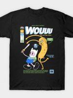 wooou T-Shirt