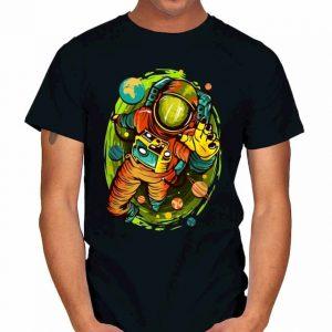 ASTROPHYCHO T-Shirt