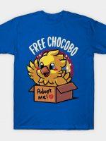 Adopt a chocobo T-Shirt
