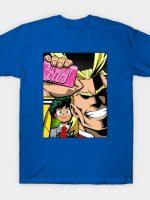 ALL MIGHT CLUB T-Shirt
