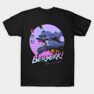 Berserk! T-Shirt
