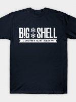 Big Shell - Logistics Team T-Shirt