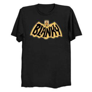 Blankman! T-Shirt