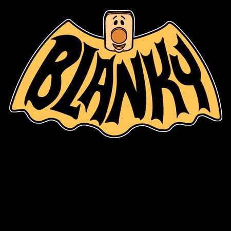 Blankman!