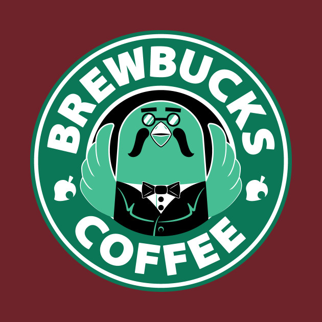 Brewbucks Coffee