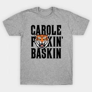 Carole F*ckin' Baskin