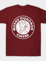 Dishonor Coffee T-Shirt