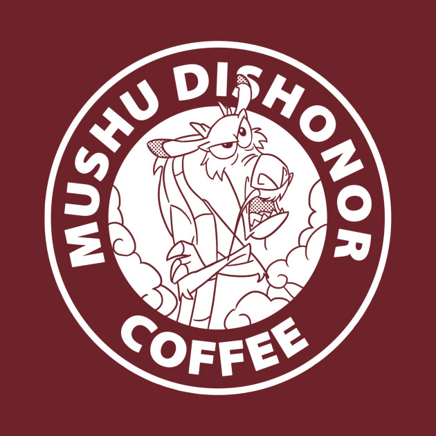 Dishonor Coffee
