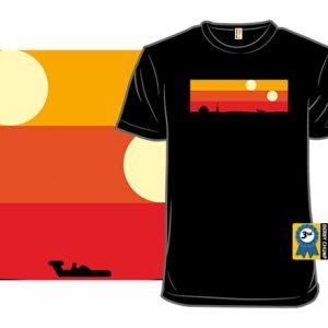 Dune Sea T-Shirt