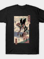 EVA Ukiyo-e T-Shirt