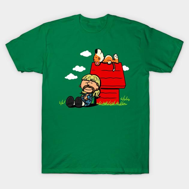 Exotic Bunch T-Shirt