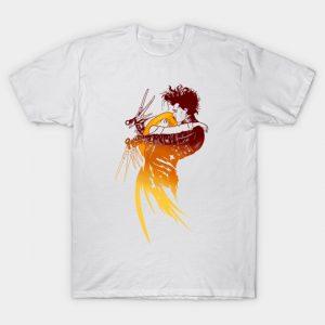 Edward Love T-Shirt