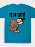 Fluffy Bear T-Shirt