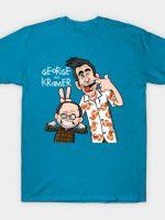George and Kramer T-Shirt