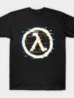 Glitch-Life T-Shirt