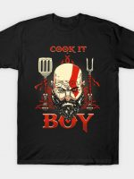 God of Cooking T-Shirt