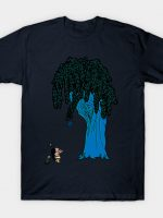 Grandmother Willow Tree T-Shirt