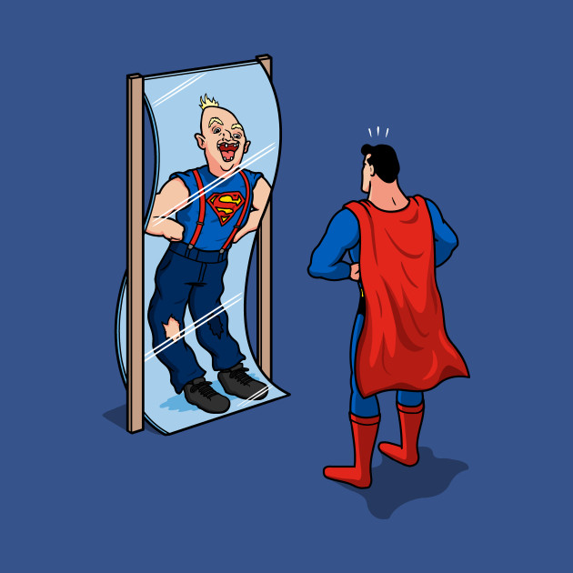 Hey You Clark!