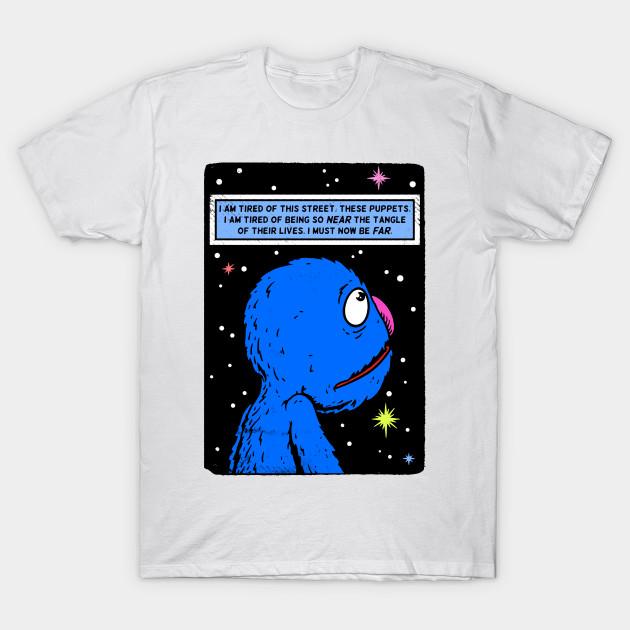 Grover T-Shirt