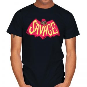 Randy Savage T-Shirt