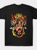 Joe Tiger King T-Shirt