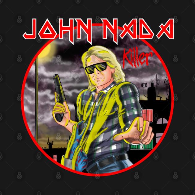 John Killer