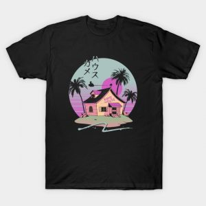 Dragon Ball Kame House T-Shirt