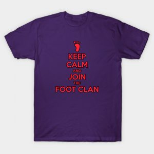 Keep Calm and Join the Clan