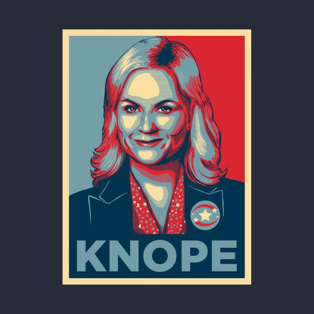 Knope Hope