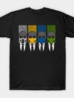 Kombat Dogs T-Shirt