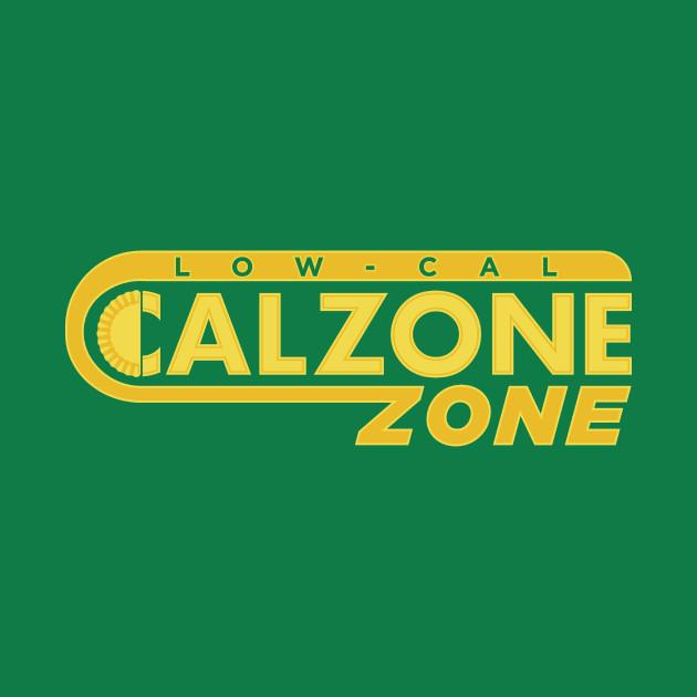 Low-Cal Calzone Zone (minimalist)