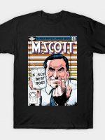 M Scott T-Shirt