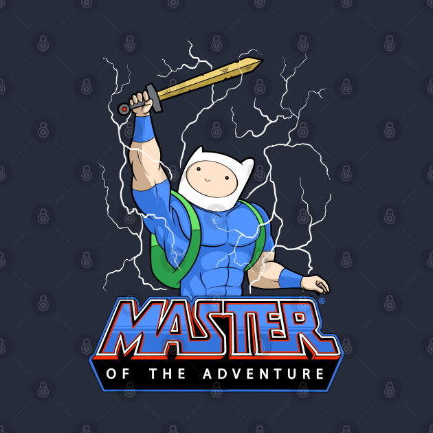 MASTER OF THE ADVENTURE