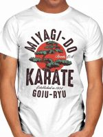 MIYAGO-DO KARATE T-Shirt