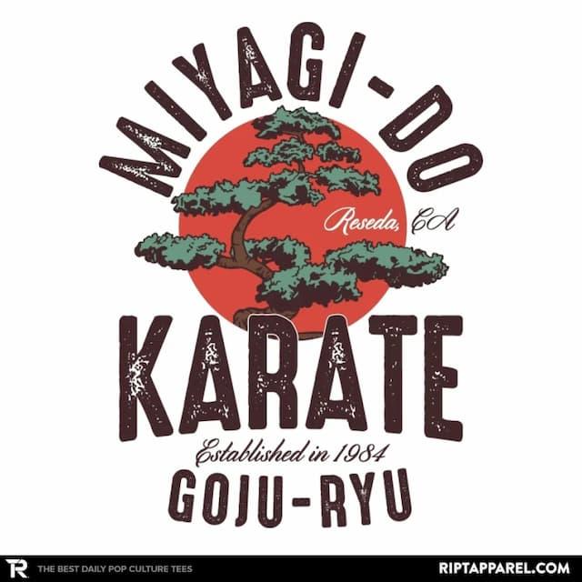MIYAGO-DO KARATE