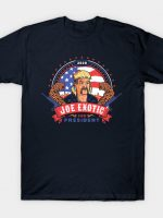 Make America Exotic Again T-Shirt