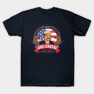 Joe Exotic T-Shirt