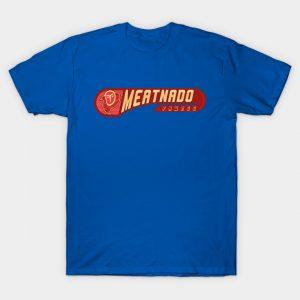 Meatnado Pawnee