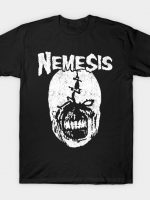 Nemesfits - Distressed T-Shirt